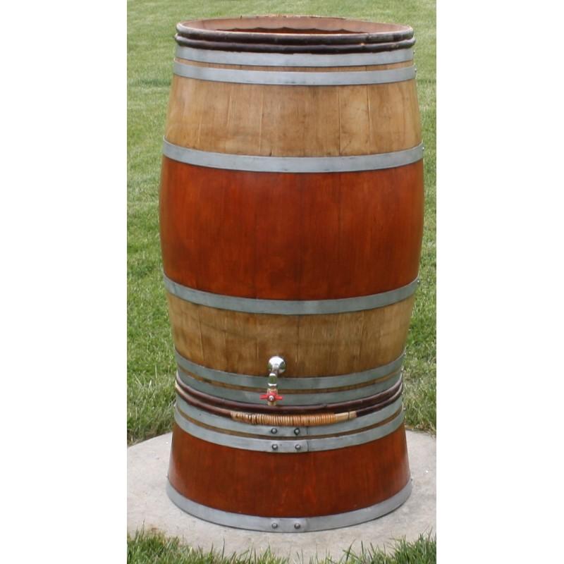 tonneaux r cup rateur d 39 eau juls design. Black Bedroom Furniture Sets. Home Design Ideas