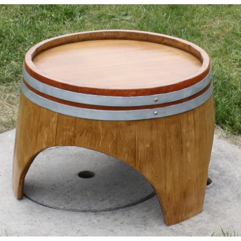 tonneaux table basse juls design. Black Bedroom Furniture Sets. Home Design Ideas