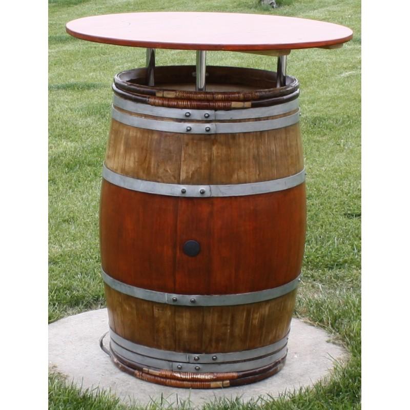 tonneaux table bar juls design