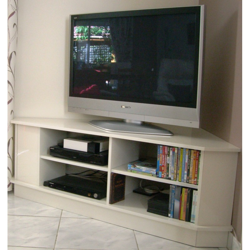 faire meuble tv angle solutions pour la d coration. Black Bedroom Furniture Sets. Home Design Ideas