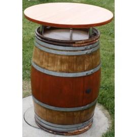 TONNEAU TABLE BAR